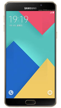 Image of Samsung Galaxy A9 (2016) Mobile