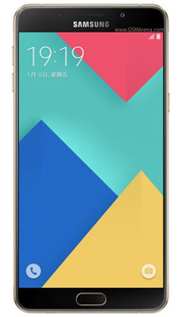 Image of Samsung Galaxy A9 Pro (2016) Mobile