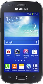 Image of Samsung Galaxy Ace 3 S7270 Mobile