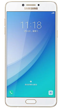 Image of Samsung Galaxy C7 Pro Mobile