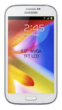 Image of Samsung Galaxy Grand I9082 Mobile