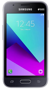 Image of Samsung Galaxy J1 Mini Prime Mobile