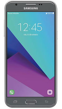 Image of Samsung Galaxy J3 Emerge Mobile