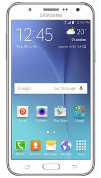 Image of Samsung Galaxy J7 (2016) Mobile