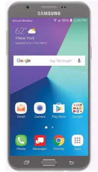 Image of Samsung Galaxy J7 V Mobile