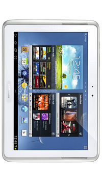 Image of Samsung Galaxy Note 10.1 N8000 Mobile