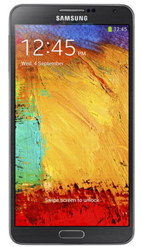 Image of Samsung Galaxy Note 3 Mobile