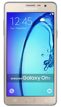 Image of Samsung Galaxy On 7 Pro Mobile