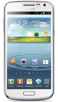Image of Samsung Galaxy Pop SHV E220 Mobile