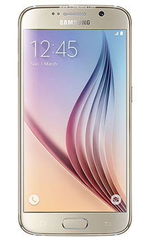 Image of Samsung Galaxy S6 Mobile
