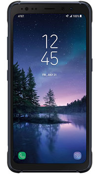 Image of Samsung Galaxy S8 Active Mobile