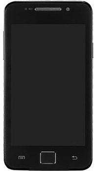 Image of Samsung Galaxy S Hoppin Mobile