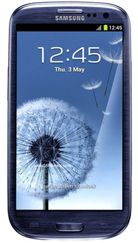 Image of Samsung Galaxy S III I9300 Mobile