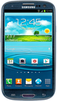 Image of Samsung Galaxy S III T999 Mobile
