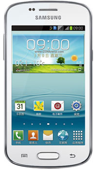 Image of Samsung Galaxy Trend II Duos S7572 Mobile