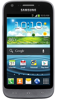 Image of Samsung Galaxy Victory 4G LTE L300 Mobile