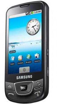 Image of Samsung I7500 Galaxy Mobile