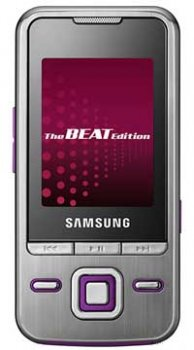 Image of Samsung M3200 Beat s Mobile