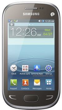 Image of Samsung Rex 90 S5292 Mobile