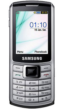 Image of Samsung S3310 Mobile