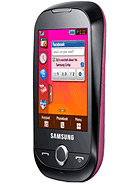 Image of Samsung S3650W Corby Mobile