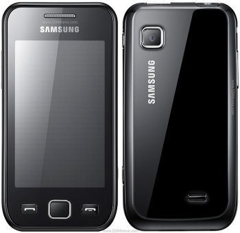 Image of Samsung S5250 Wave 2 Mobile