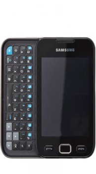 Image of Samsung S5330 Wave 2 Pro Mobile