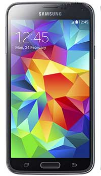 Image of Samsung S5 Plus Mobile