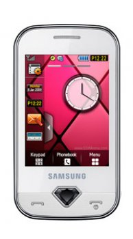 Image of Samsung S7070 Diva Mobile