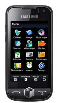 Image of Samsung S8000 Jet Mobile