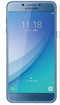 Image of Samsung Galaxy C5 Pro Mobile