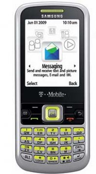 Image of Samsung T349 Mobile