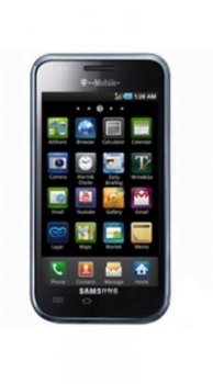 Image of Samsung Vibrant Mobile