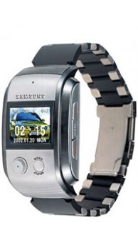 Image of Samsung Watch Phone Mobile