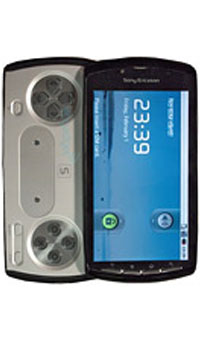 Image of SonyEricsson PlayStation Mobile