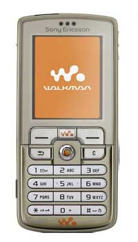 Image of SonyEricsson W700 Mobile
