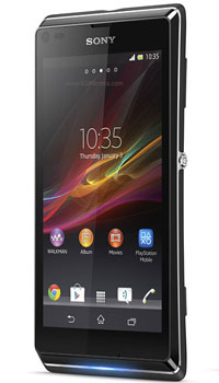 Image of Sony Xperia L Mobile