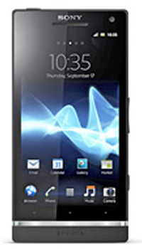 Image of Sony Xperia SL Mobile