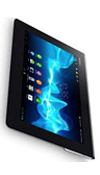 Image of Sony Xperia Tablet Mobile