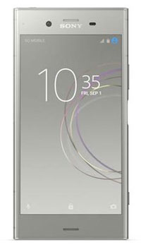 Image of Sony Xperia XA1 Plus Mobile