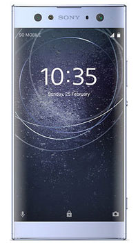Image of Sony Xperia XA2 Ultra Mobile