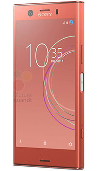 Image of Sony Xperia XZ1 Compact Mobile
