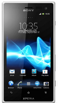 Image of Sony Xperia acro S Mobile