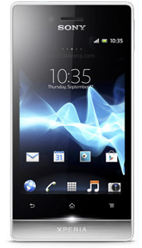 Image of Sony Xperia miro Mobile