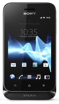 Image of Sony Xperia tipo Mobile