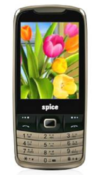 Image of Spice Mobile Boss TV Pro M 5450 Mobile