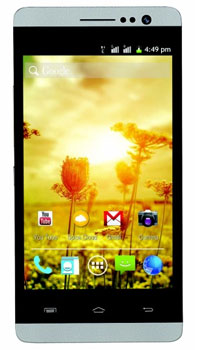 Image of Spice Mobile Mi 506 Mettle Icon Mobile