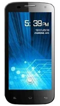 Image of Spice Mobile Stellar Virtuoso Pro Mi 491 Mobile