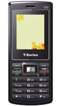 Image of T Series T200 Mobile
