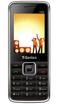 Image of T Series T250 Mobile